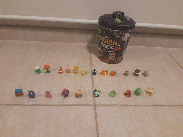 Coleção Trash Pack - Foto 4