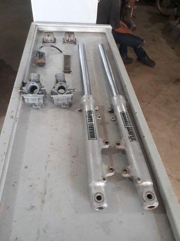 peças rd350
