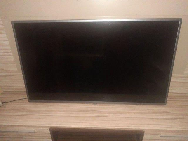 TV Philips 50 4k - Foto 6
