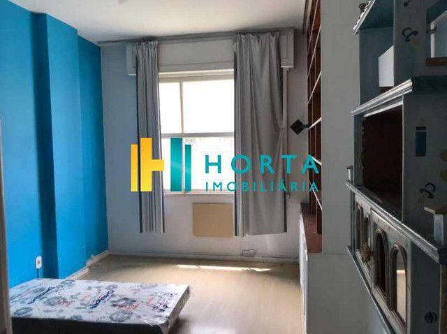 Apartamento à venda com 3 dormitórios em Copacabana, Rio de janeiro cod:CPAP30687 - Foto 12