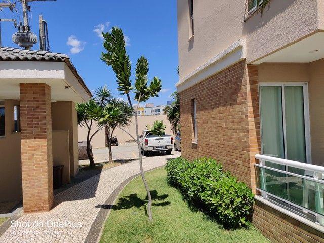 Apartamento para alugueo temporada na praia do Cumbuco  ce a metros do mar com  104 m2 e 3 - Foto 11