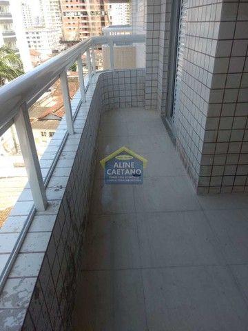 Lindo Apartamento novo, 2 dorms, Tupi R$ 295mil - Foto 5