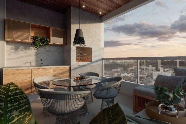 Vendo Apartamento SOHO no 7° Andar Vista pro por do Sol. - Foto 5