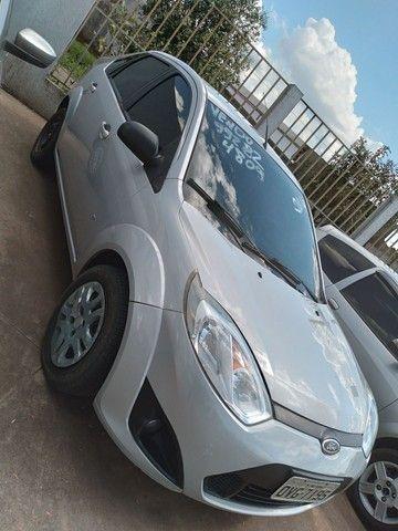 Ford fiesta sedan 1.6 flex 2014 - Foto 2