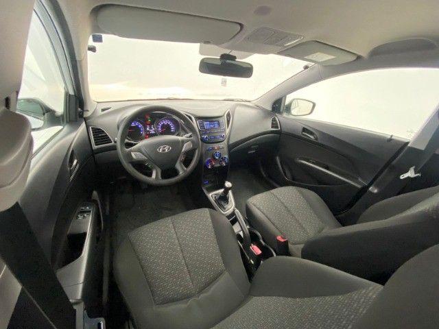 Hyundai Hb20 1.0 Comfort 2019 com apenas 30 mil rodado - Foto 6