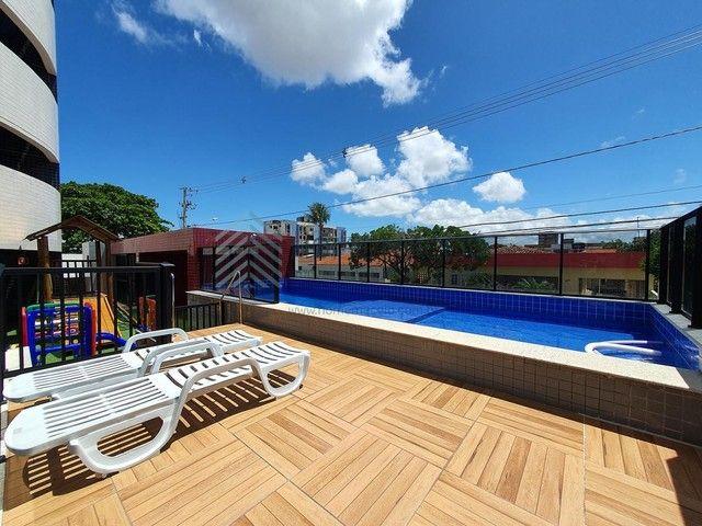 Apartamento para Venda em Maceió, Gruta de Lourdes, 3 dormitórios, 1 suíte, 3 banheiros, 2 - Foto 13