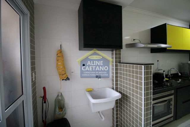 Apartamento MARAVILHOSO NA Ocian!! - Foto 19