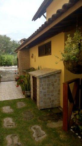 Casa de Cond. com 3 quartos com belíssima Vista - Foto 2