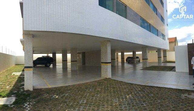 Apartamento 2 Quartos, no bairro Nova Caruaru, Edf. Eric Marcelo - Foto 2