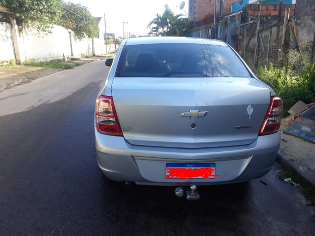 Chevrolet Cobalt 2012 - Foto 4