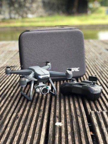 Drone F11 Pro 2 baterias Motor Brushless 1200 metros GPS