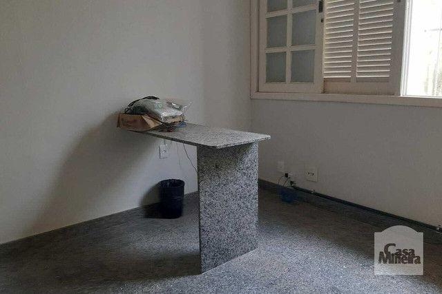 Casa à venda com 4 dormitórios em Santa amélia, Belo horizonte cod:277803 - Foto 8