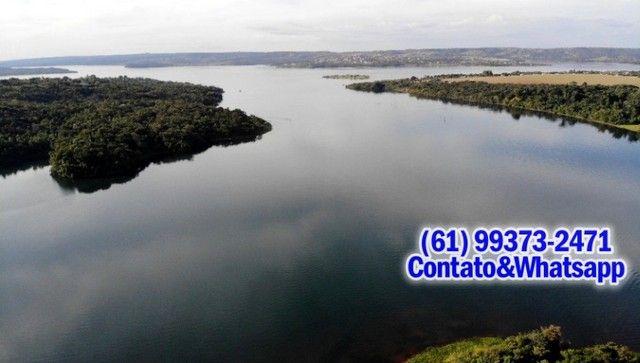 Corumbá 4, Chacaras no Lago Corumba 4, Lotes 700m2 (Corumbá IV) - Foto 14