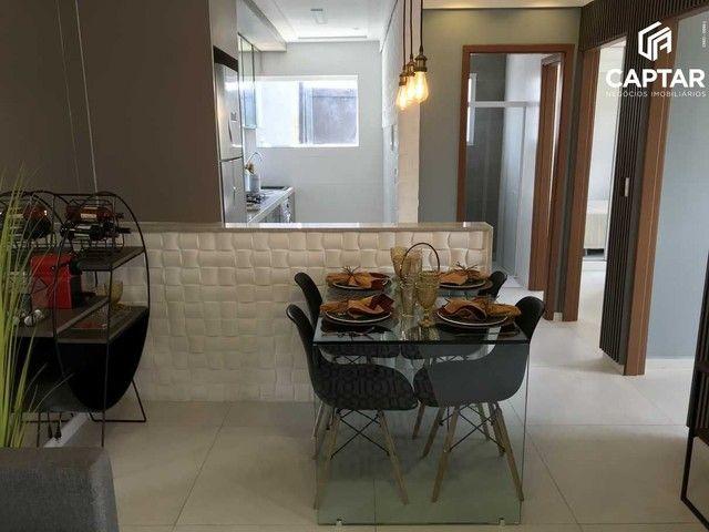 Apartamento 2 Quartos, Residencial Ipojuca Indianópolis 1, Financiado Pelo Minha Casa Minh - Foto 4