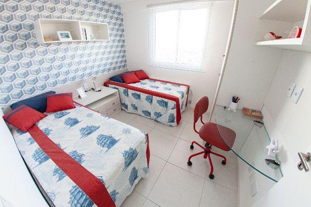 Apartamento na Maraponga com 2 Quartos e lazer completo - Entrada Facilitada - Foto 8