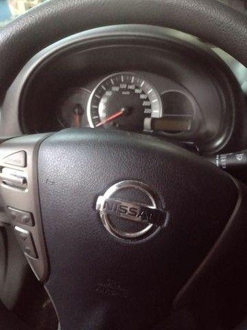 Nissan march completo - Foto 3