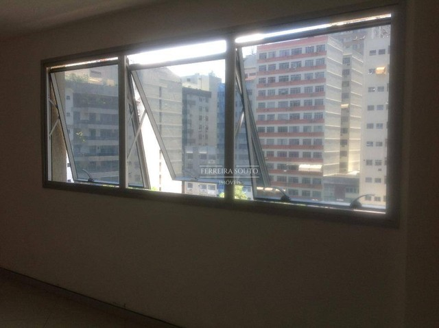 Sala para alugar, 24 m² por R$ 1.000,00/mês - Centro - Niterói/RJ - Foto 2