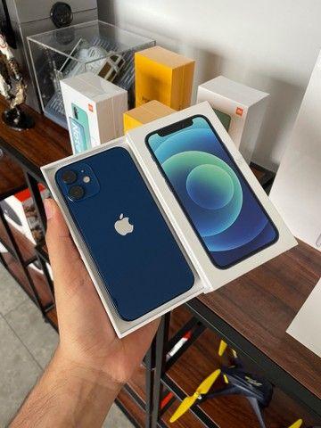iPhone 12 mini, 64gb.