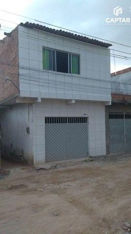 Casa à venda, com 2 quartos, sendo 1 suíte, 1 vaga de garagem, Bairro São José