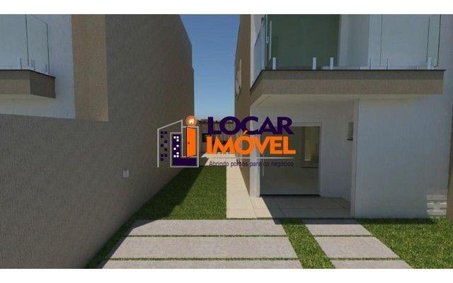 Casa duplex 4 quartos sendo 3 suítes + spaço gourmet - Foto 4