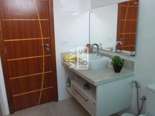 Viva Urbano Imóveis - Casa no Mirante do Vale - CA00376 - Foto 7