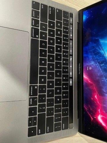 Macbook Pro 13 Touchbar - Cinza - Muhn2 A2159 - Foto 3