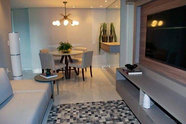 Apartamento com 2 dormitórios à venda, 55 m² por R$ 260.000,00 - Água Fria - João Pessoa/P - Foto 8