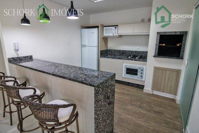 Apartamento com 2 dormitórios à venda, 70 m² por R$ 295.000,00 - Boa Vista - Blumenau/SC - Foto 3