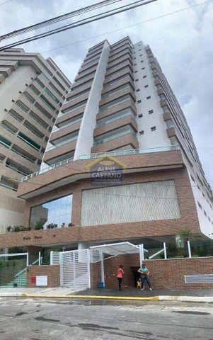 Apartamento 3 dormitórios no Caiçara Praia Grande - Foto 2