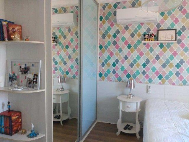 Apartamento à venda com 3 dormitórios em Ponta da praia, Santos cod:212642 - Foto 16