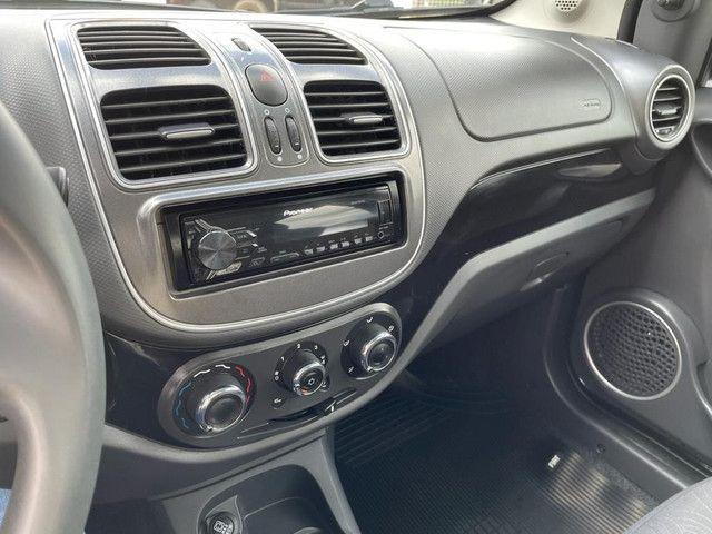 Fiat Siena attractive 1.4 2018 - Foto 8