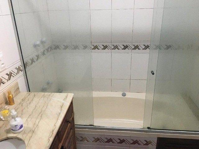Casa com 5 quartos sendo 4 suítes em condomínio no Alto - Foto 7