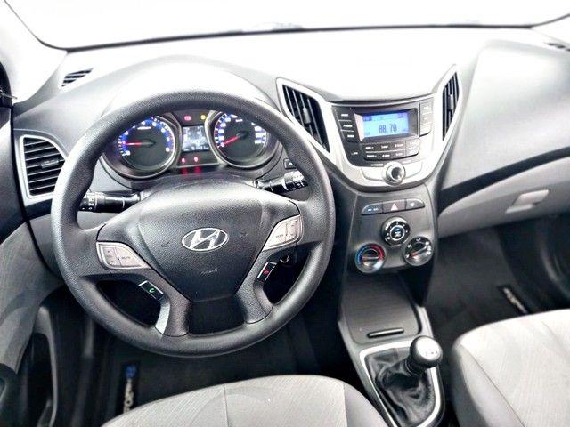 Hyundai HB20 S 2015 Completo Flex - Foto 14