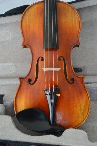 Violino Del Gesu 1743