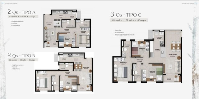 Apartamentos novos no Passaré com 2 e 3 quartos  - Foto 13
