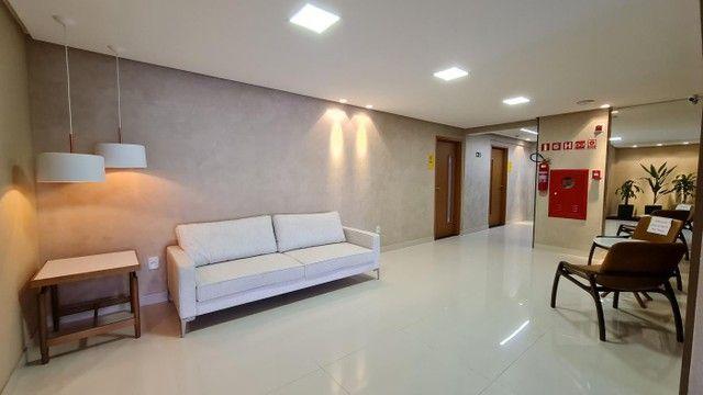 Apartamento para Venda em Maceió, Ponta Verde, 3 dormitórios, 1 suíte, 3 banheiros, 2 vaga - Foto 5