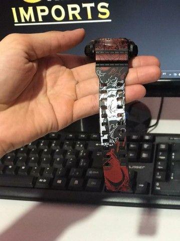 Relógio G-Shock One Piece Automático Lançamento  - Foto 3