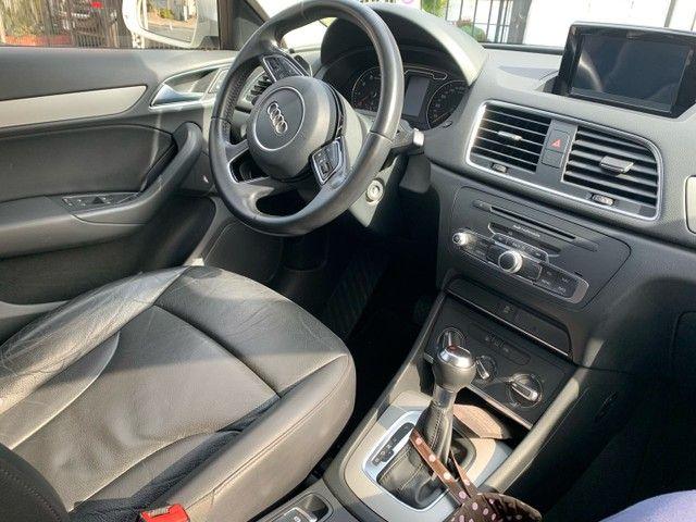 Audi Q3 quatrro 2.0 2014 - Foto 6