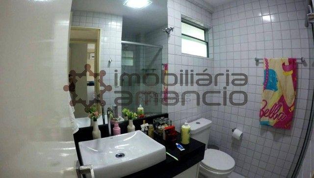 Apartamento Ed. Janete Medeiros em Caruaru - Foto 8