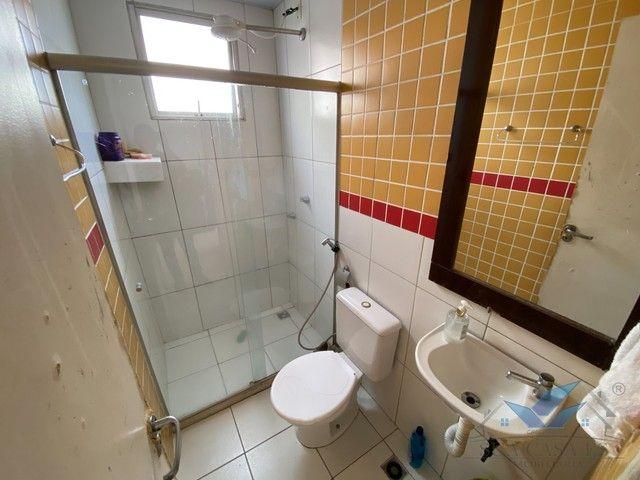 Apartamento Térreo c/ Quintal em Jardim Limoeiro - Serra - Foto 4