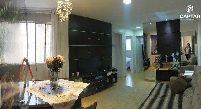 Apartamento 2 Quartos, no Indianópolis, Residencial Campo Novo - Foto 2