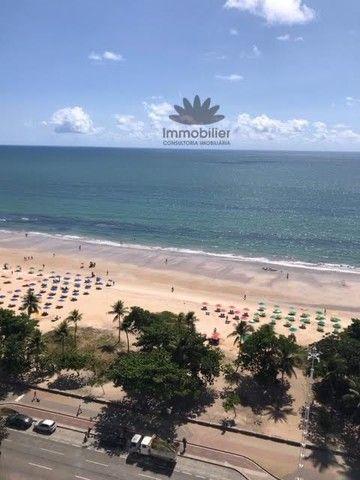 Flat na beira mar de Boa Viagem ! - Foto 8