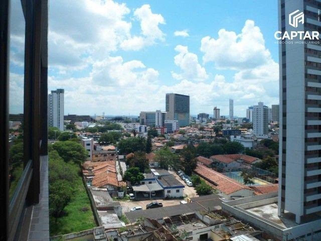 Apartamento 2 Quartos, sendo 1 suíte, 2 banheiros, no Maurício de Nassau, Edf. Delmont Lim - Foto 2