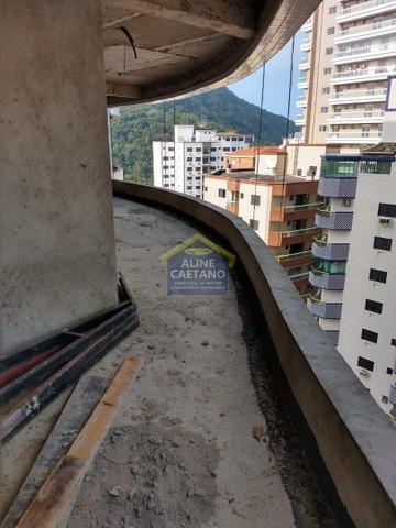 Apartamento 3 dorms, Alto Padrão - Forte - 124mts - Foto 6