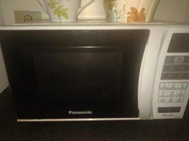Micro-ondas Panasonic 110w