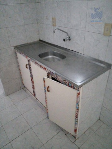 Apartamento com 2 dormitórios para alugar, 50 m² por R$ 720,00/mês - Jardim Cidade Univers - Foto 8