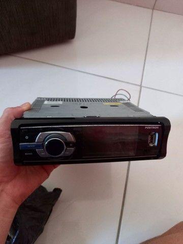 Vende-se DVD Positron para conserto ou retirada de peças  - Foto 2