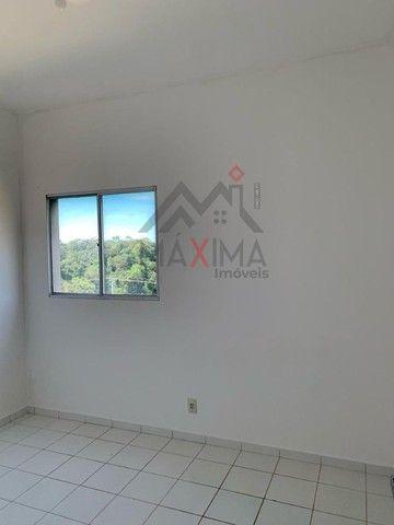 Ótimo apartamento de 2 quartos situado no Condomínio Bela Vista, - Foto 4