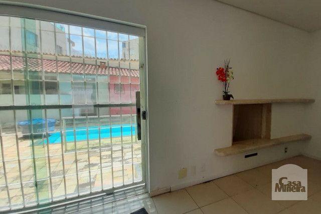 Casa à venda com 4 dormitórios em Santa amélia, Belo horizonte cod:277803 - Foto 3