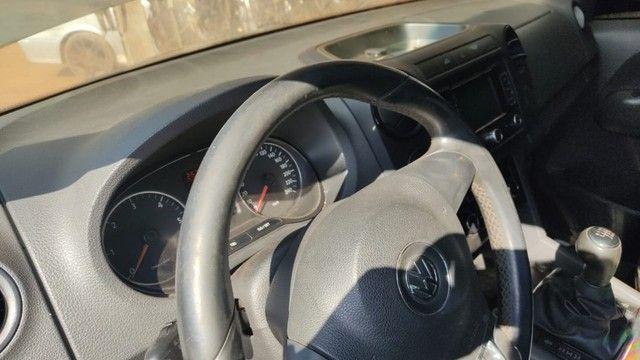 Volkswagen Amarok 2012/2013 Sucata Em Bom Estado Peças - Foto 12